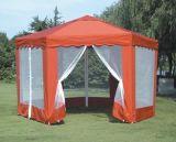 昇進の防水庭のテントの園遊会のテント