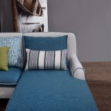 تصميم حديث يعيش غرفة بناء أريكة لأنّ فندق غرفة نوم أثاث لازم - [فب1138]