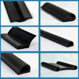 Fábrica de suprimentos EPDM Rubber Extruded Weather Seal Strips