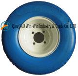 Golf festes PU-Rad mit Speiche-Farbe (18*8.50-8)