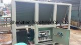 refrigerador de refrigeração ar do parafuso 160ton com compressor de Hanbell
