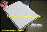 Panneaux acoustiques du tissu 3D d'absorption saine pour le panneau de décoration de panneau de plafond de panneau de mur d'écran antibruit de bureau