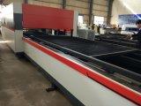 Cortadora ultrarrápida del laser 1000W aplicable para los metales