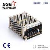 Minigröße 35W Wechselstrom zur Gleichstrom-Schaltungs-Stromversorgung Ms-35-12 35W 12V 3A mit Cer RoHS