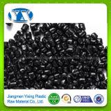 Masse Masterbatch fonctionnelle en plastique noir carbone pour antimicrobien