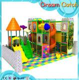2018 La Chine Hot Sale PVC Terrain de jeux intérieur pour les enfants de l'équipement 3-15