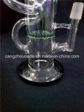 modèle a-81 moderne du narguilé en verre de Shisha