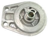 Крышка фильтра топлива на тележка 125 Isuzu 6SD1