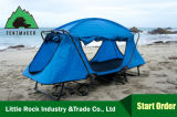 حارّ خداع الصين صاحب مصنع خيمة رف أسرة [كمب تنت]