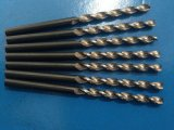DIN338 Прямоугольный дрель HSS4241 / 4341/6542