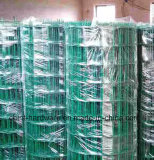Heißer Lieferant China-Dingzhou galvanisierte geschweißten Maschendraht