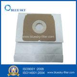 Bolsa de filtro electrostático microfino para aspiradora