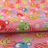 130*70 gedrucktes Gewebe 100%Cotton für Baby-Bett