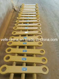 Lien de raccordement du lien latéral du godet de la pelle (Sumitomo Sh120 Sh200 Sh280)