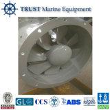 Ventilador de ventilador a prueba de explosiones marina del flujo axial de la alta calidad