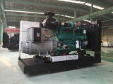 販売250kVA/200kwのディーゼル発電機セットのCumminsの熱い発電機