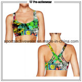 Wholesale Custom Hot Selling Sexy Yoga Bras