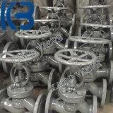 Pn16 Dn50 echó la válvula de globo del acero inoxidable GOST/API/DIN