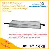 driver corrente di 320W 9.6A/costante costante programmabile esterno di tensione LED