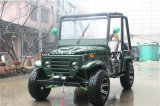 Nuevo tipo mini jeep con Ce 4 Tiempos
