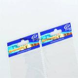 머리말을%s 가진 투명한 자동 접착 BOPP 많은 비닐 봉투