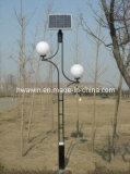 luz solar do diodo emissor de luz 7W para a iluminação do jardim