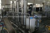 Gemakkelijke het geavanceerd technisch stelt de Apparatuur van het Systeem van de Filtratie van het Water in werking