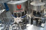 Schlüsselfertige automatische Mineralwasser-füllende Pflanze/Trinkwasser-Abfüllanlage