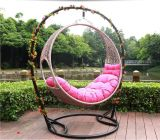 현대 정원 가구 그네 의자 (HC628)