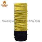 Kundenspezifischer elastischer polarer Vlies-Sport-Stutzen-Gamaschemultifunktionsbandana