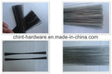 Preço competitivo, Fabricação, boa qualidade Straight Cut Iron Wire