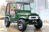 Nuova mini jeep adulta Willys con il motore di 150cc/200cc Gy6