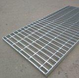 ステンレス鋼の溶接されたグリルの火格子