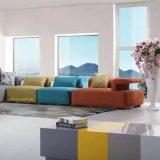 Sofá secional moderno para a mobília Home (F1114-1)