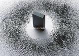 NdFeBの担保付きの磁気粉の専門の製造業者