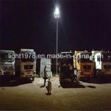 شمسيّ يزوّد [ستريت ليغت] خفيفة شمسيّ يركّب في صومال