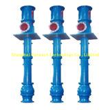 Vertikale lange Welle-Pumpe für Grube und Stahlwerk