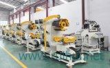 Раскручиватель машины автоматизации с фидером и польза Uncoiler в обрабатывающей промышленности механического инструмента