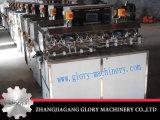 Полуавтоматная машина упаковки студня сока Sachet