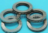 Rondelle de freinage de ressort d'acier inoxydable (GB93-76)