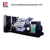 Typ des geöffneten Rahmen-1800kw/2250kVA Diesel-Generator