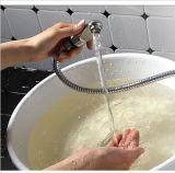 Il singolo ottone del foro estrae il colpetto del bacino del dispersore dell'imbarcazione della stanza da bagno