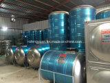 Bonbonnage de qualité de l'eau de qualité Hortizontal
