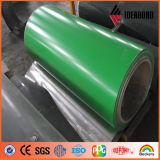 Глянцевый цвета из алюминия с покрытием (полиэстер покрытие)