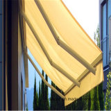 يجهّز ألومنيوم ظلة قابل للانكماش [تولدو] لأنّ نافذة
