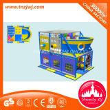 Из мягкой пены для воспроизведения Super лабиринт детская игровая площадка и игровой процесс