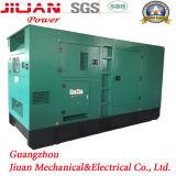 Générateur 2017 diesel industriel d'énergie électrique de Guangzhou 250kVA