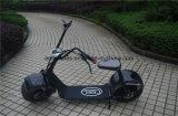 Колес самоката 2 Citycoco 1000W удобоподвижности города мотоцикл безщеточных взрослый электрических электрический