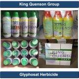Het Herbicide Hoge Efficiënte Weedicide 95% Tc Glyphosate 68% van Quenson van de koning Wsg