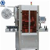 Manchon de bouteille d'étiquetage (PVC) de la machine /l'emballage de l'équipement d'étanchéité